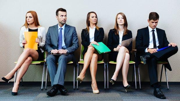Fachkräftemangel – IT-Spezialisten sind den meisten Firmen zu teuer