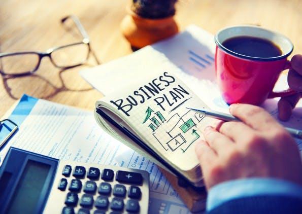"""Viele Unternehmen sind nicht gut darin, ihren Business-Plan umzustellen. (Foto: <a href=""""http://www.shutterstock.com/gallery-2117717p1.html"""">Rawpixel</a> / Shutterstock)"""