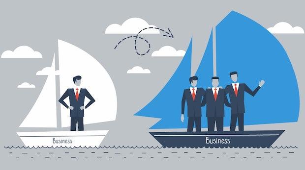 Popup-Geschäftsmodelle statt Inkubator: Wie Unternehmen auf Marktveränderungen reagieren können