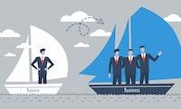 Popup-Geschäftsmodelle statt Inkubator: Wie Unternehmen auf Marktveränderungen reagieren können [Kolumne]