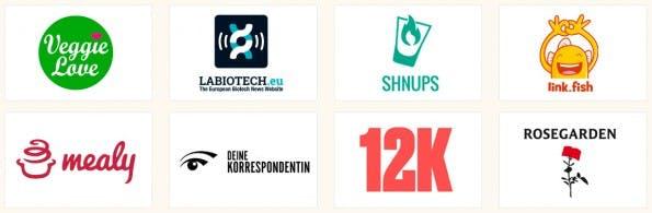"""Startup-News: Das sind die acht neuen Kandidaten für das """"Project Flying Elephant"""" von WestTech Ventures."""