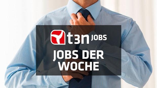 Hervorragende Jobchancen in Hamburg, Düsseldorf, Berlin, Essen, Köln oder München