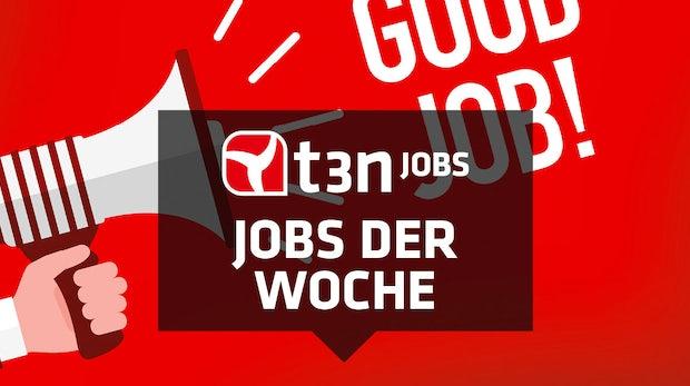 47 freie Plätze für Webworker bei Vodafone, Otto, Strato, Huawei, Tui und vielen mehr