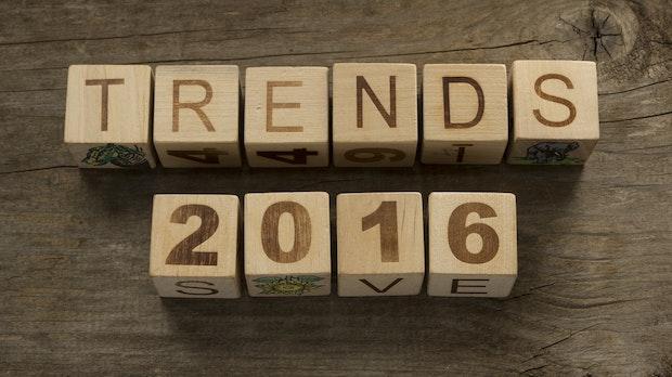 Die heißesten Tech-Trends für 2016: Gartner hat entschieden