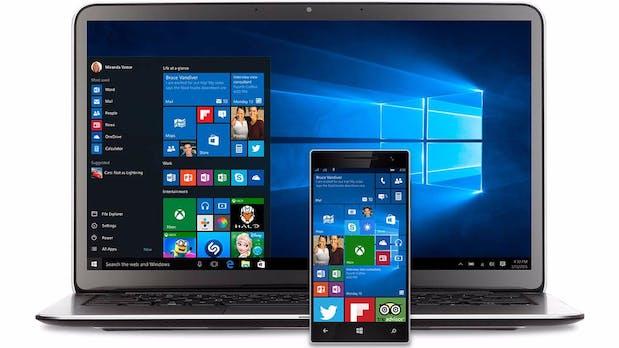 """Kostenlose Videokurse: App-Entwicklung unter Windows 10 für """"Absolute Beginner"""" (nein, nicht die Rap-Crew)"""