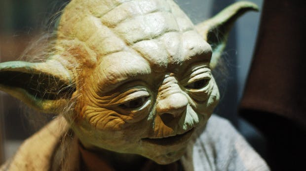 Jedi Thinking 10 Business Lehren Die Man Aus Star Wars