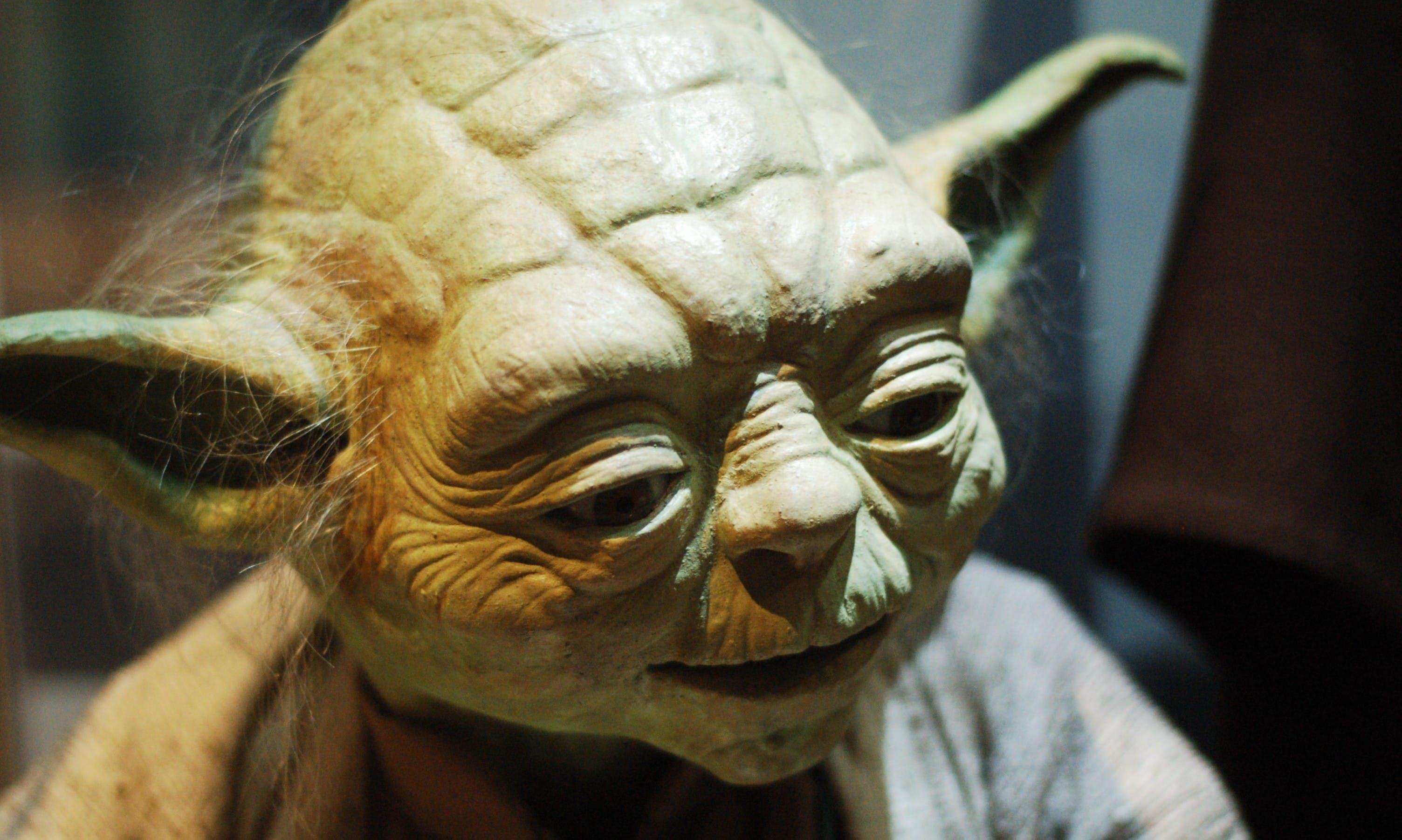 Jedi Thinking 10 Business Lehren Die Man Aus Star Wars Ziehen Kann