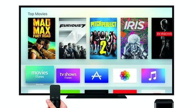 Apple TV 4: Der lange Marsch ins Wohnzimmer nähert sich dem Ziel