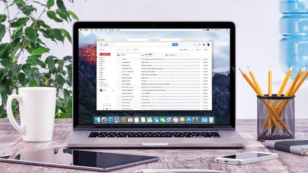 Das sind die gröbsten Fehler im Umgang mit E-Mails!