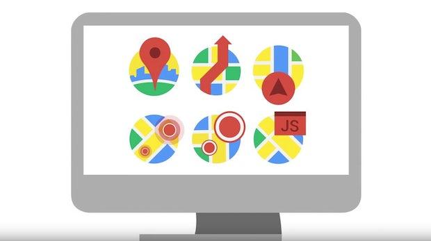 """Ran an die Google-Maps-API: Jetzt können Entwickler mit """"Predictive Travel"""" experimentieren"""
