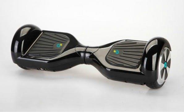 Hoverboard-Scooter: Laut Time-Magazine eine der besten Erfindungen des Jahres. (Bild: PhunkeeDuck)