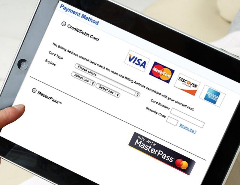 Mastercard greift PayPal an: Zahlungsdienst MasterPass ab sofort für jeden Kunden verfügbar