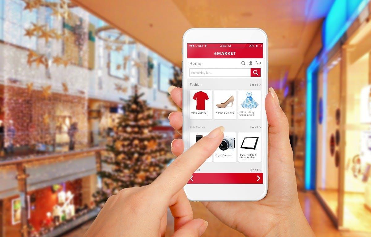 Mobile Commerce: Warenkörbe schrumpfen, SEA-Werbung wird schwieriger