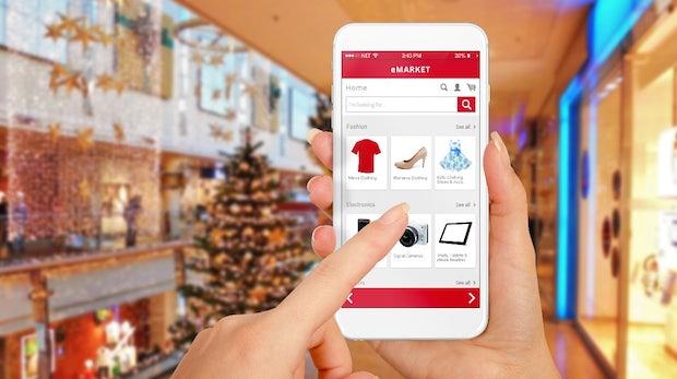 Mobile Commerce: So machen Händler ihren Shop noch rechtzeitig fit fürs Weihnachtsgeschäft