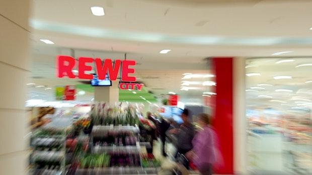 Rewe startet bundesweit eine Lieferflatrate