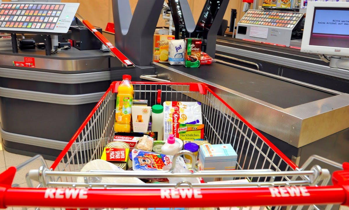 Ganz anders als Amazon: Rewe baut Marktplatz mit Exklusiv-Partnern