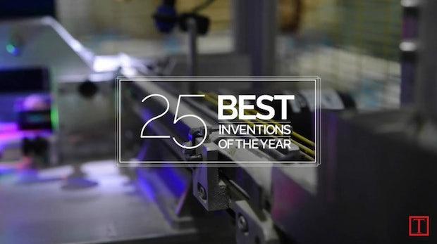 Das sind die 25 besten Erfindungen 2015: Time-Magazine kürt die Gewinner