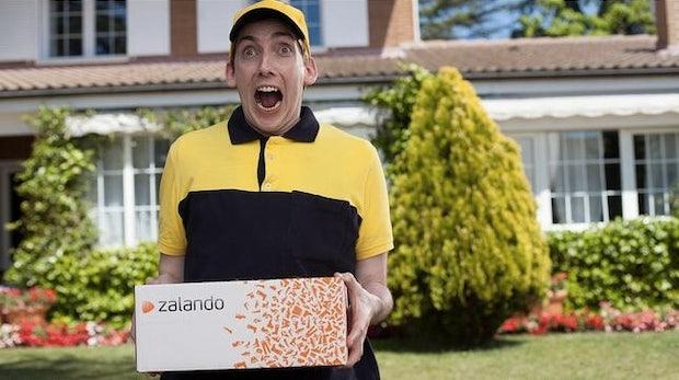 Zalando lässt kleine, stationäre Einzelhändler Bestellungen abwickeln