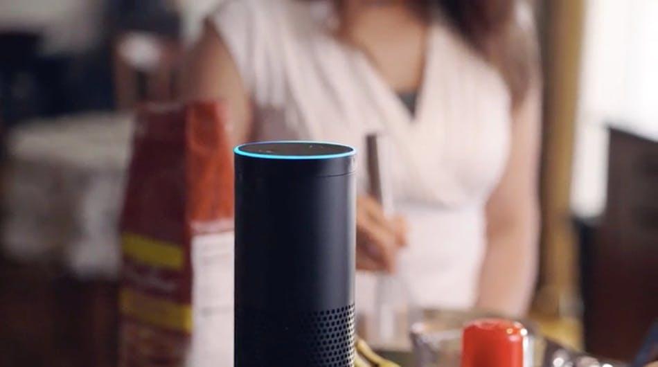 Amazon Echo: Die unerklärliche Trägheit von Google, Apple und Microsoft [Kolumne]