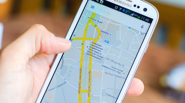 Karten-App: Neues Google Maps bringt persönlichere Empfehlungen
