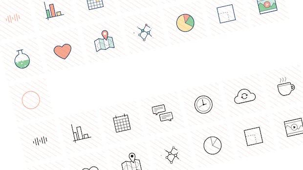 Nie wieder Stillstand: Hier gibt es animierte Icons für euer nächstes Projekt
