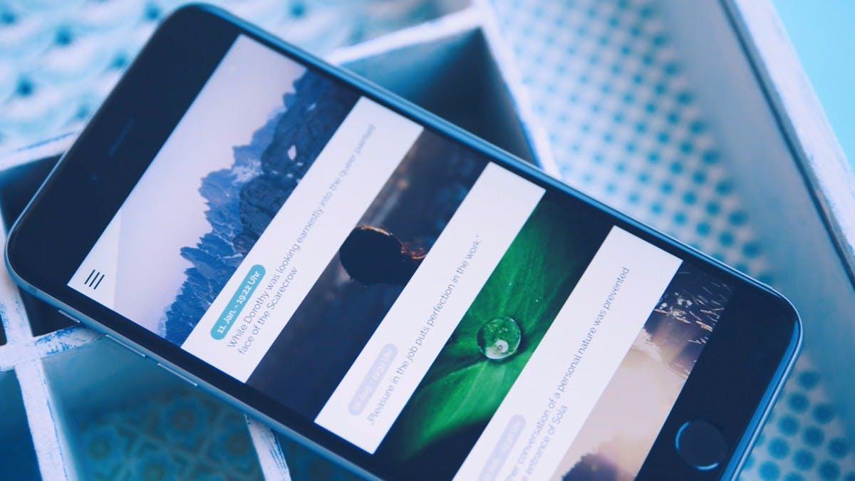 Appful: So will dieser App-Builder die Konkurrenz hinter sich lassen
