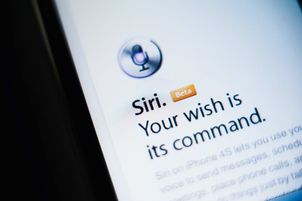 Wegen Siri: Patentverwerter droht mit iPhone-Verkaufsstopp