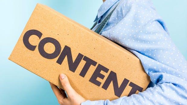 Content-Marketing: So kurbelt ihr die Verkaufszahlen an [Infografik]