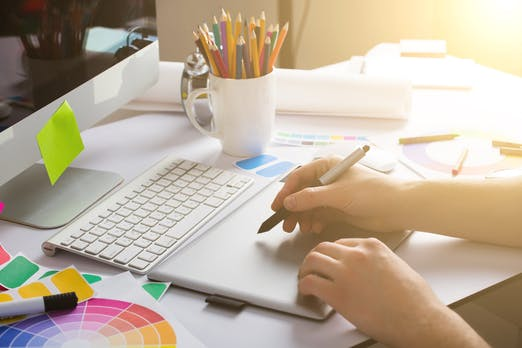 Wie geht Corporate Design? Ein Leitfaden für Anfänger