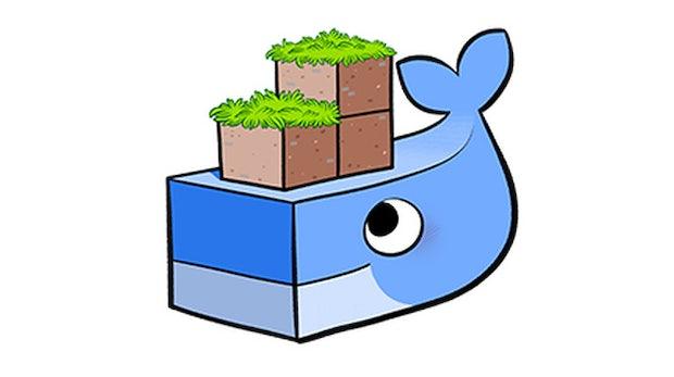 Docker-Container in Minecraft verwalten: Dockercraft macht's möglich