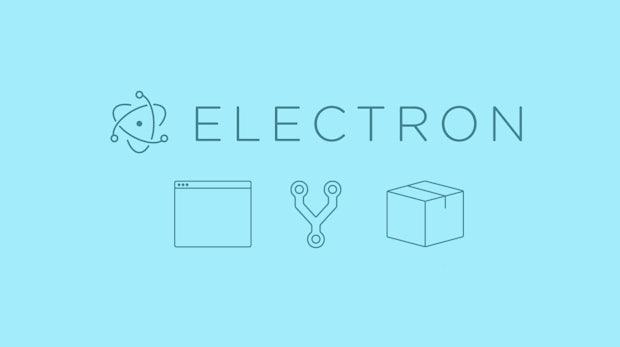 Die eigene Desktop-App mit Web-Technologien erstellen: Mit Electron von GitHub kein Problem