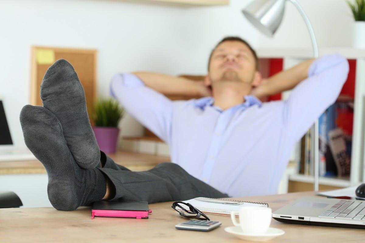 So geht Work-Life-Balance: Entwickler automatisiert seinen Job und sogar Mails an seine Frau