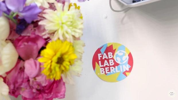 Paradies für DIY-Freaks: So sieht das neue Fab Lab Berlin aus