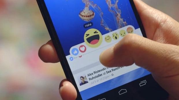 Ohne Google: Facebook arbeitet an Notfallplan für Android-App