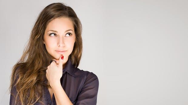 Zweifel, Scham und Selbstvorwürfe: 6 Gedanken, die deiner Karriere schaden können