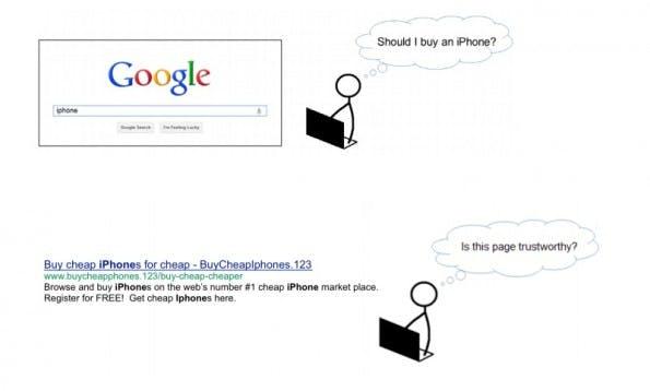 (Screenshot: Google)