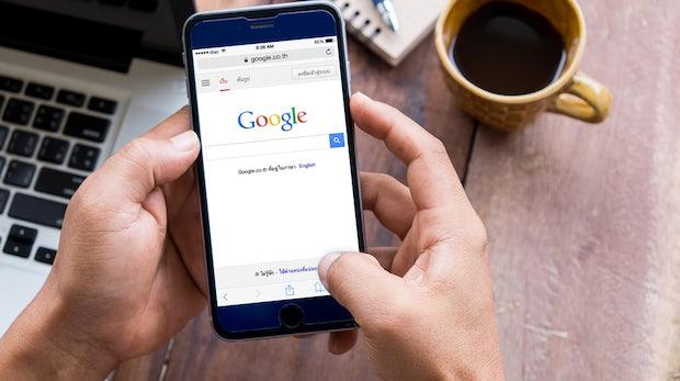 Google durchsucht für euch jetzt auch Apps – selbst wenn ihr sie nicht installiert habt