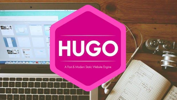 Hugo: Das kann der Go-basierte Website-Generator