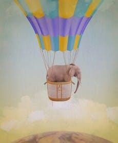 """Der Inkubator """"Project Flying Elephant"""" will Unmögliches möglich machen. (Foto: Shutterstock.com)"""