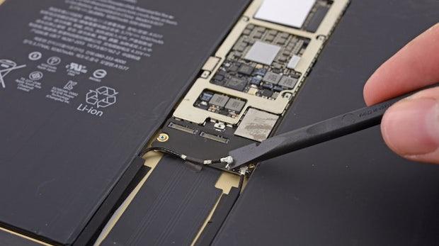 Das iPad Pro in seine Einzelteile zerlegt: iFixit macht den Teardown