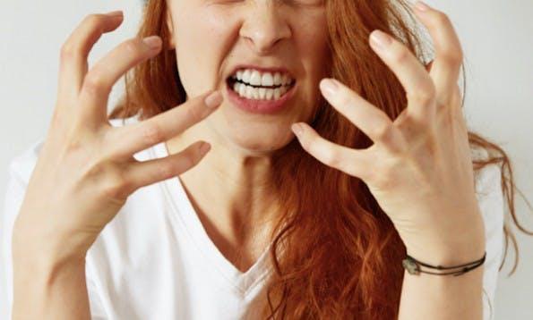 """9. Kündigungsgrund, weil – """"zu impulsiv"""". (Bild: Shutterstock-avemario)"""