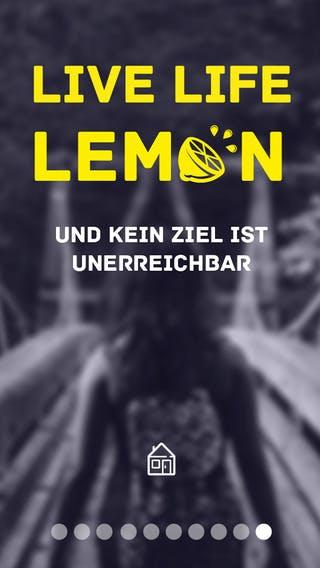 (Screenshot: Lemon)