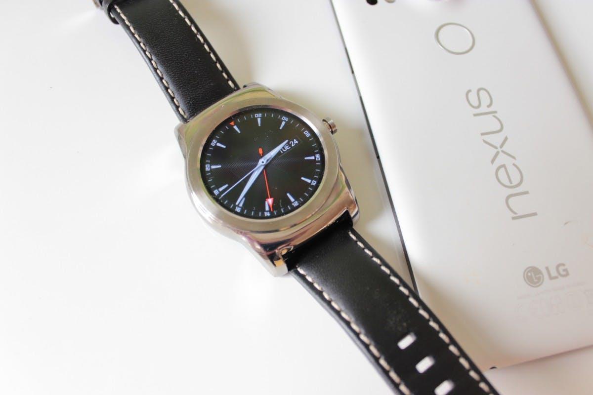 LG Watch Urbane (Foto: t3n)