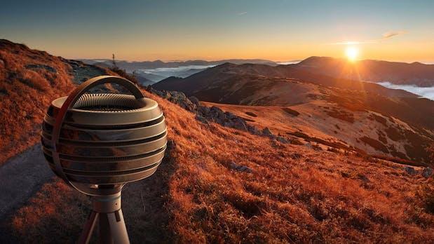 Lytro Immerge: Die Virtual-Reality-Kamera für das Kino von morgen
