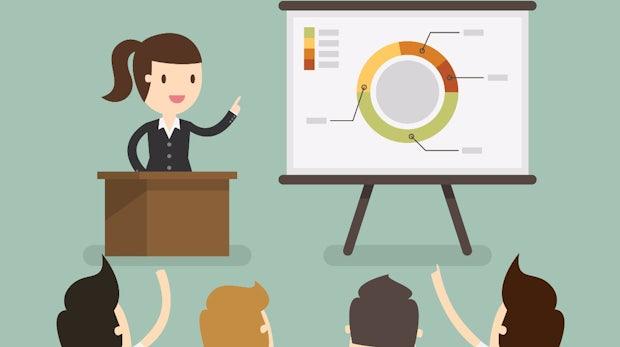 Dialog statt Monolog: So profitieren Redner und Zuhörer von dialogorientierten Präsentationen