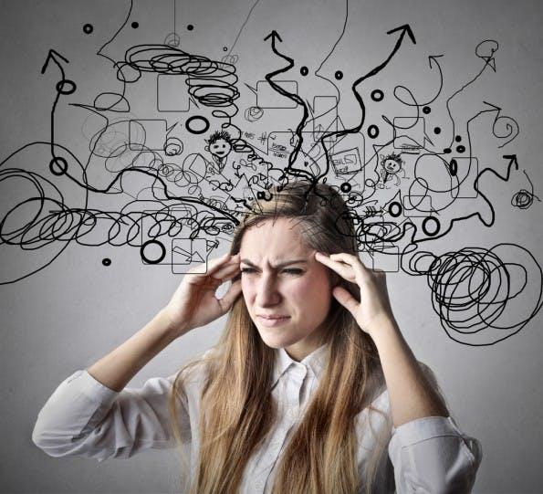 Diese negativen Gedankenmuster können eurer Karriere schaden. (Foto: Shutterstock.com)