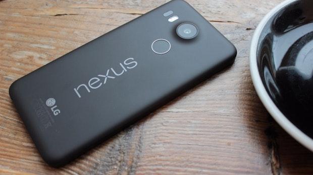 Nexus 5X im t3n-Test: Handlich, gut … und teuer