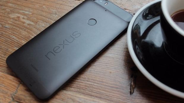 Force-Touch für Nexus und Co.: Google bringt native Unterstützung für drucksensitive Displays