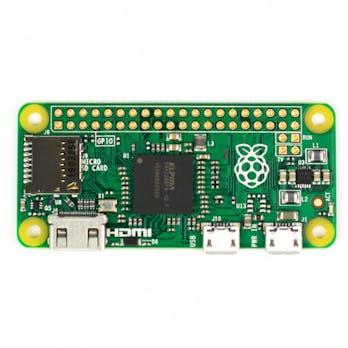 Raspberry Pi Zero: Dieser Mini-PC ist kaum teurer als ein Bier