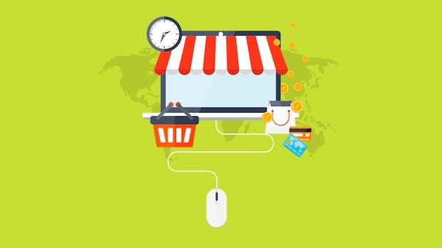 Fake-Shops in großem Stil: Polizei warnt vor Betrug im Onlinehandel